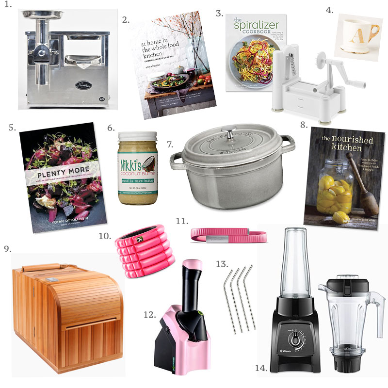 Gift Ideas For Someone With A New Kitchen