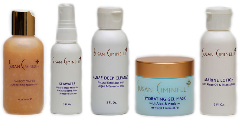 Susan Ciminelli Travel Size Essentials