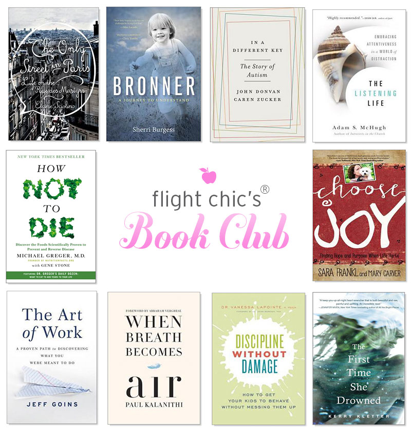 10 Books to Read This Winter